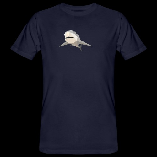 SHARK COLLECTION - T-shirt ecologica da uomo