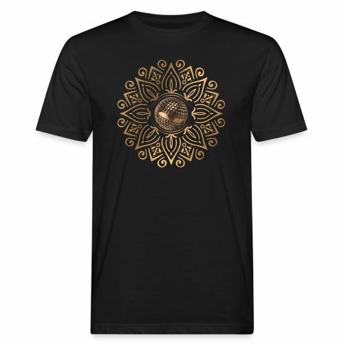 petanque sun - T-shirt bio Homme