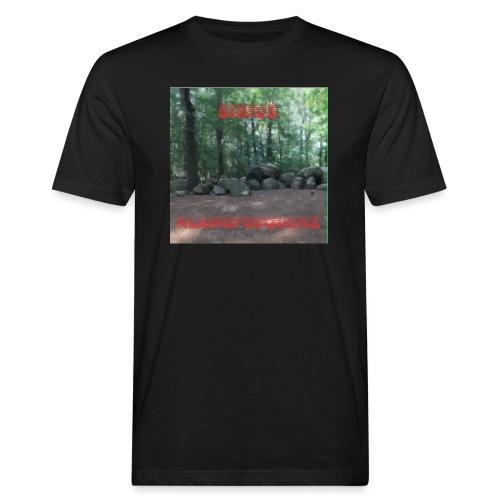 Sirius Fairytale - Männer Bio-T-Shirt