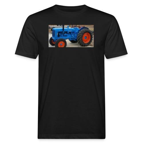 Traktor - Organic mænd