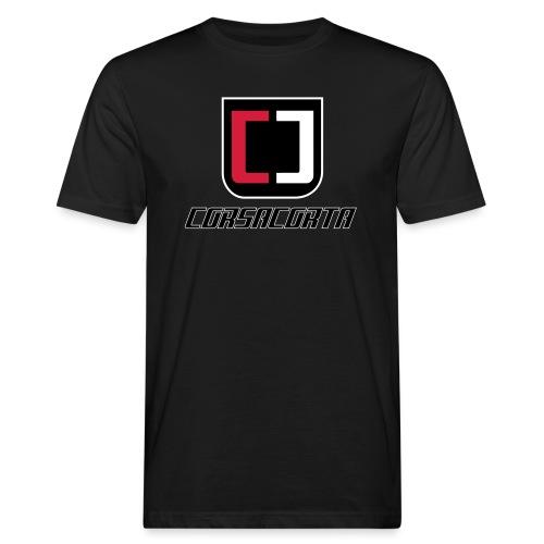 Cover Smartphone - Corsacorta - T-shirt ecologica da uomo
