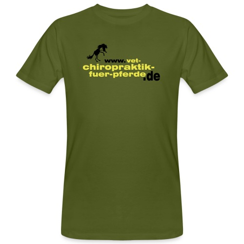 marta - Männer Bio-T-Shirt