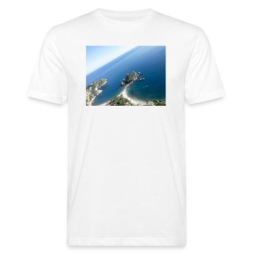 20151108_125732-jpg - T-shirt ecologica da uomo