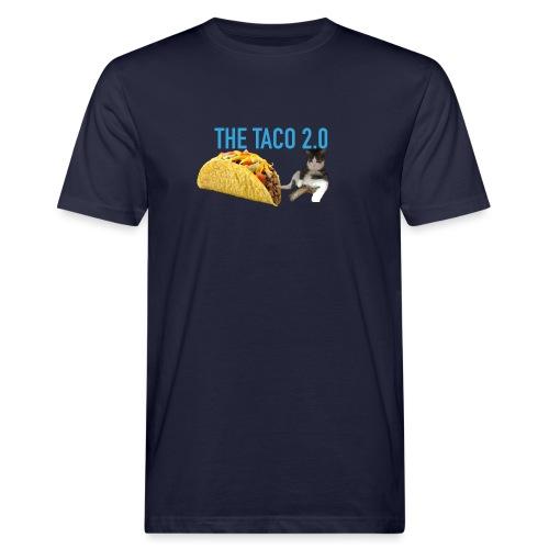 IMG 2232 - Ekologisk T-shirt herr