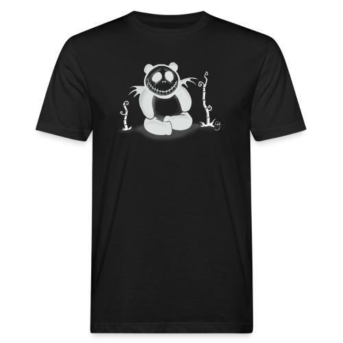 Panda Jack - T-shirt bio Homme