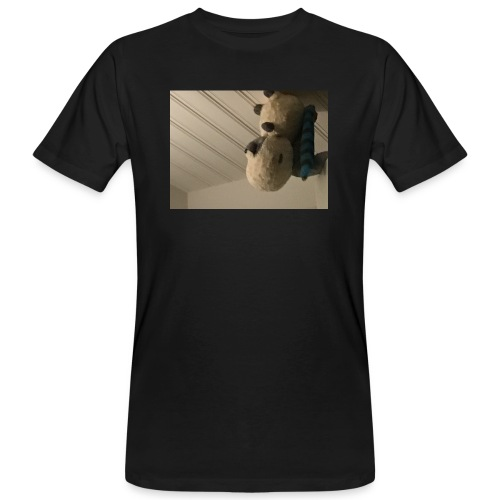 Lucwallmerch.se - Ekologisk T-shirt herr