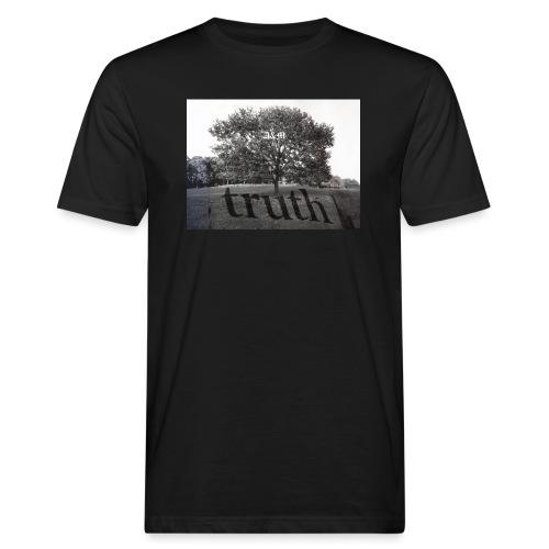 Truth - Men's Organic T-Shirt