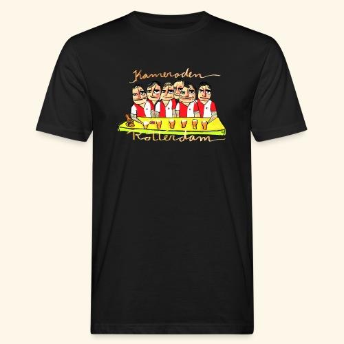 Kameraden Feyenoord - Mannen Bio-T-shirt