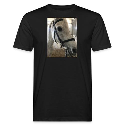 9AF36D46 95C1 4E6C 8DAC 5943A5A0879D - Økologisk T-skjorte for menn