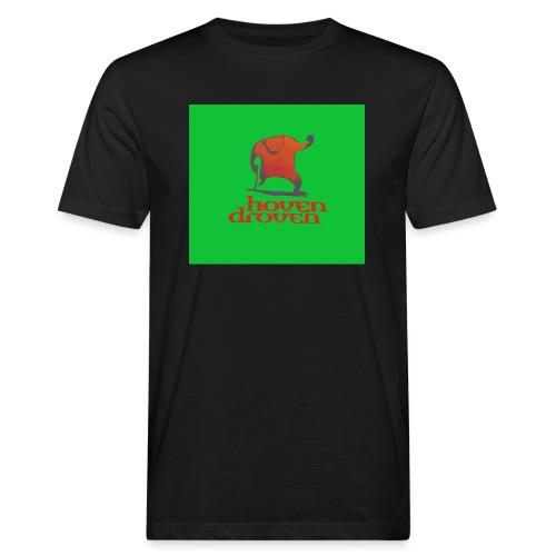 Slentbjenn Knapp - Men's Organic T-Shirt