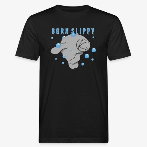 Born Slippy - Ekologisk T-shirt herr