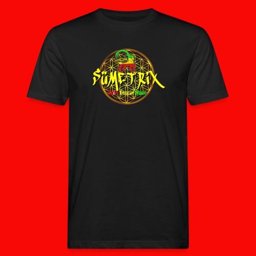 SÜEMTRIX FANSHOP - Männer Bio-T-Shirt