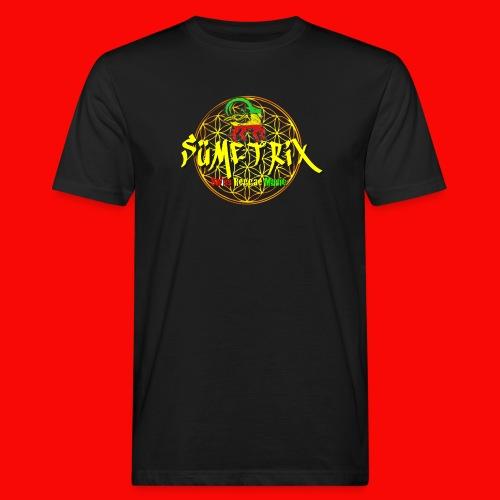 SÜEMTRIX-FANSHOP - Männer Bio-T-Shirt