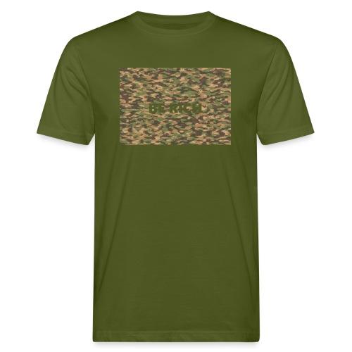 ARMY TINT - Mannen Bio-T-shirt