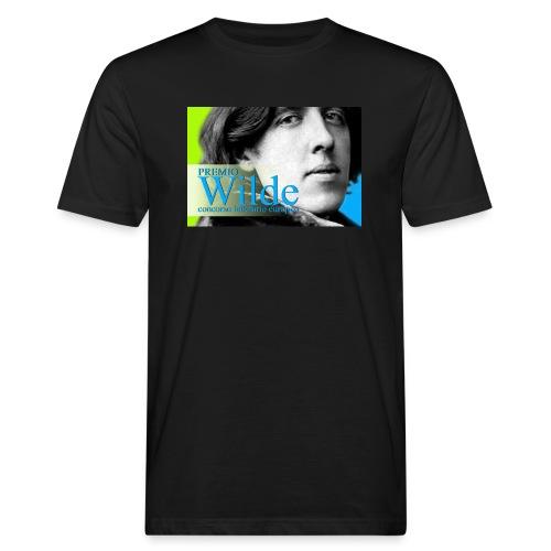 Wilde vintage 2031 - T-shirt ecologica da uomo