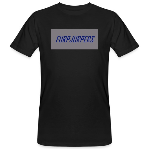 Furpjurpers [OFFICIAL] - Men's Organic T-Shirt