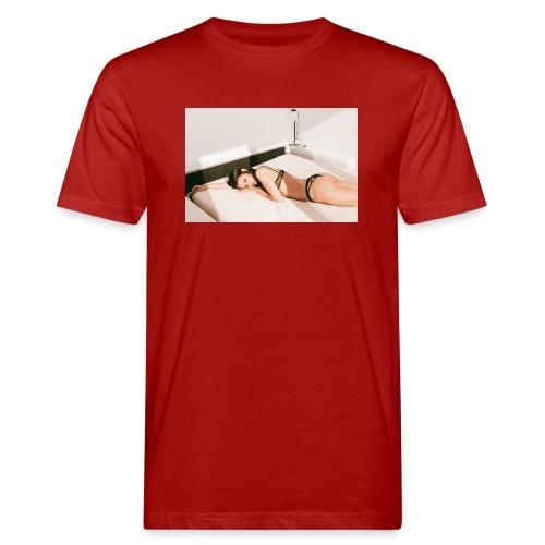 Diamela #1 - T-shirt ecologica da uomo