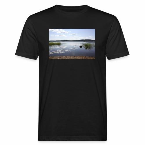 landscape - Men's Organic T-Shirt