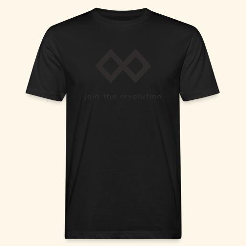 TenX - Männer Bio-T-Shirt