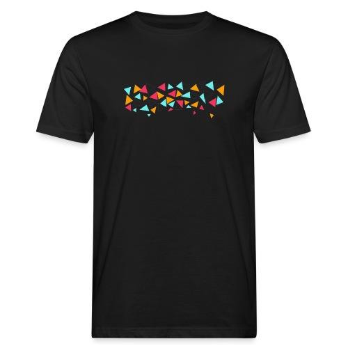 colors - Camiseta ecológica hombre