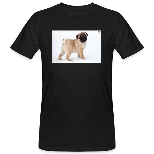 walker family pug merch - Men's Organic T-Shirt