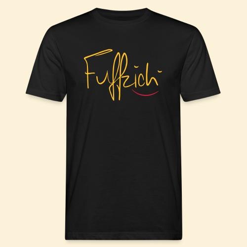 fünfzig - Männer Bio-T-Shirt