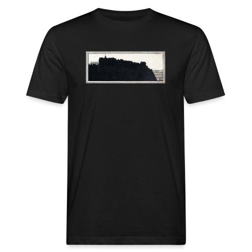 back page image - Men's Organic T-Shirt