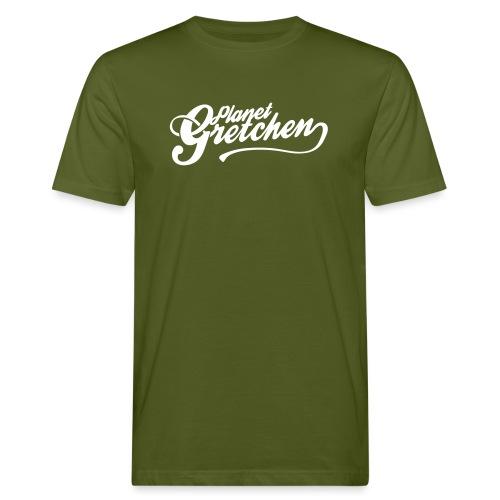 Planet Gretchen - Ekologisk T-shirt herr