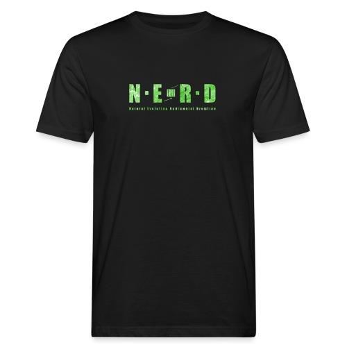 NERD Green - Organic mænd