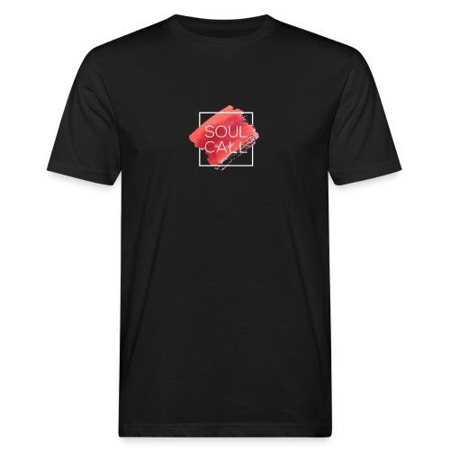 Soulcall - T-shirt ecologica da uomo