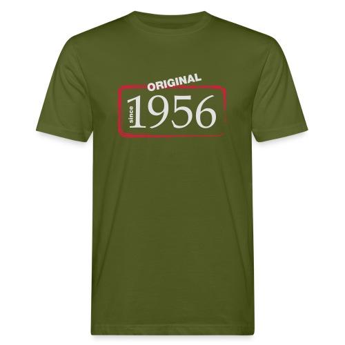 1956 - Männer Bio-T-Shirt