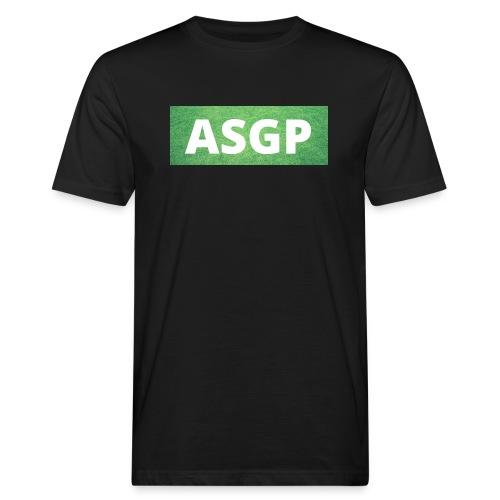 ASGP - T-shirt bio Homme