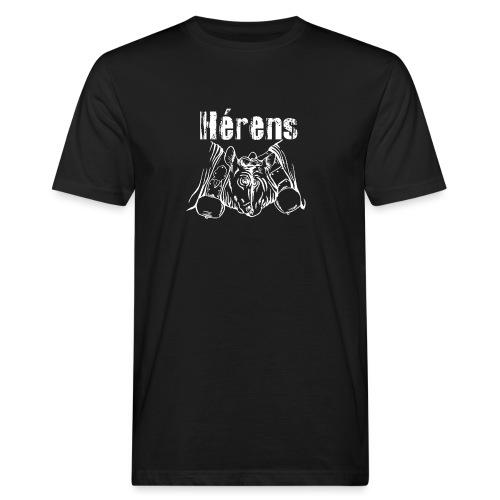 Vache d'hérens, eringer - T-shirt bio Homme