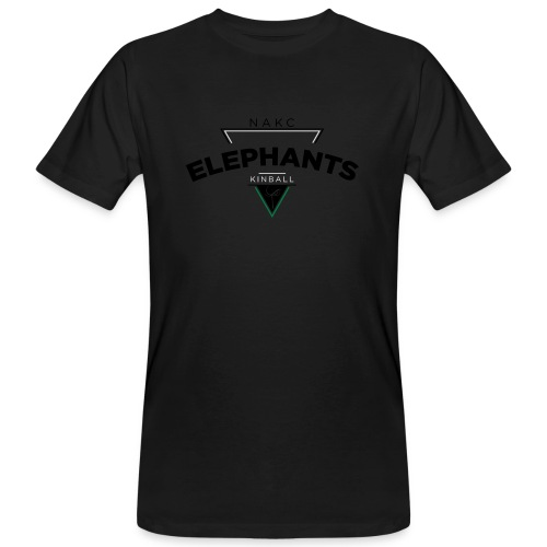 Triangle - T-shirt bio Homme