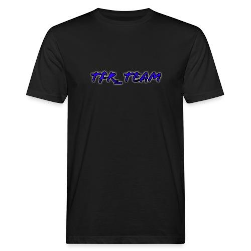 Tfr_team serie 2 - T-shirt ecologica da uomo