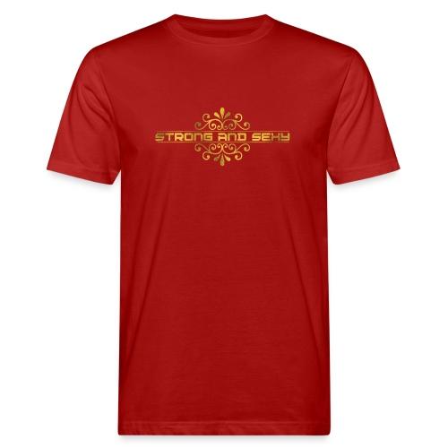 S.A.S. Women shirt - Mannen Bio-T-shirt