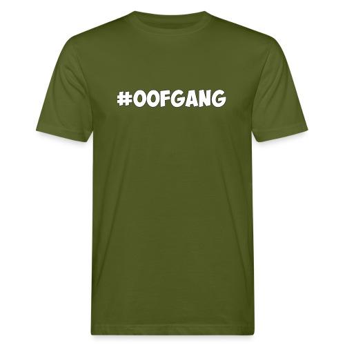 #OOFGANG MERCHANDISE - Men's Organic T-Shirt