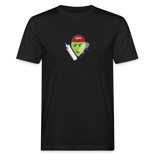 Budgie bukket vibes - Camiseta ecológica hombre