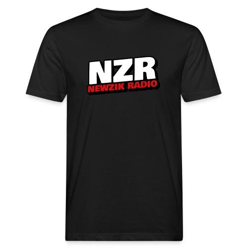 NZR - T-shirt bio Homme