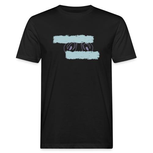 nieobcy domyślny - Ekologiczna koszulka męska