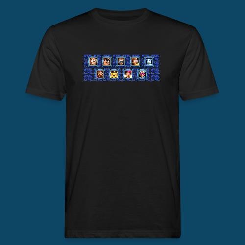 Benzaie LIVE - MUG - T-shirt bio Homme