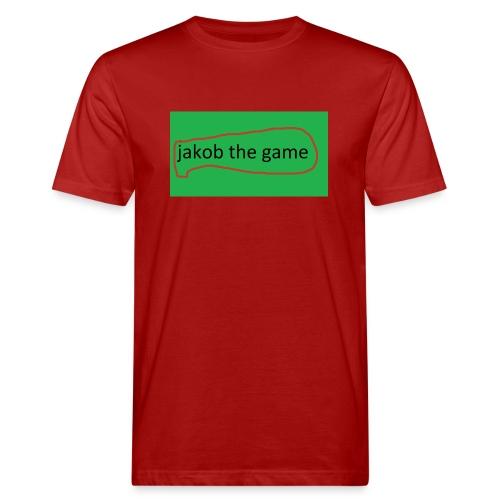 jakob the game - Organic mænd