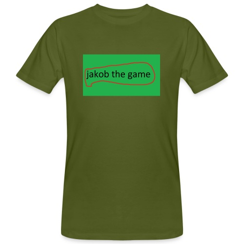 jakob the game - Organic mænd