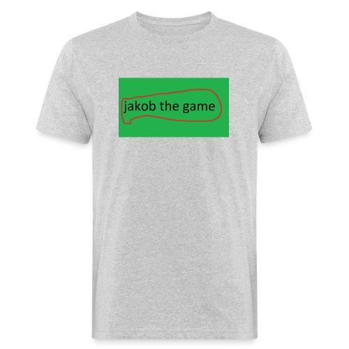 jakobthegame - Organic mænd
