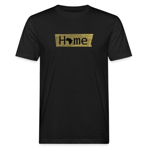 home in africa - Männer Bio-T-Shirt