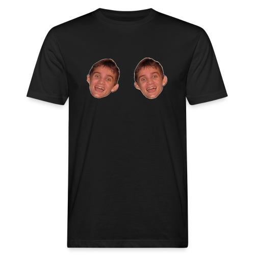 Worst underwear gif - Men's Organic T-Shirt