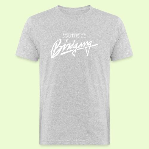 BIRDGANG - Miesten luonnonmukainen t-paita