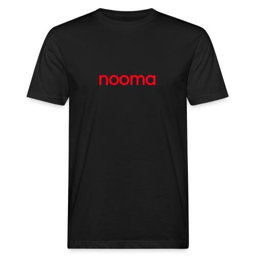 Nooma - Mannen Bio-T-shirt