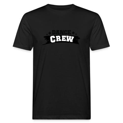 Tshit_Dance_Crew by Lattapon - Organic mænd