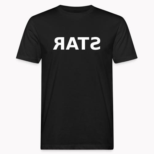 STAR RATS - T-shirt bio Homme